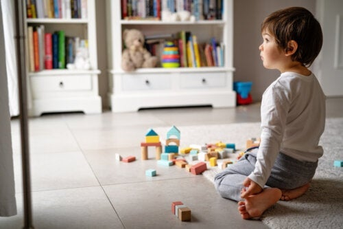 Enfants apathiques : quand rien ne les intéresse