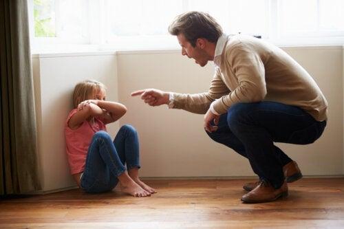 Pourquoi ne devez-vous pas intimider vos enfants ?