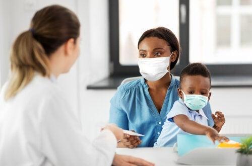 4 erreurs de médication que les parents peuvent commettre