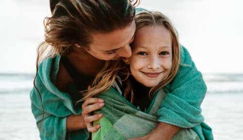 Pourquoi le lien entre une mère et sa fille est-il si fort?