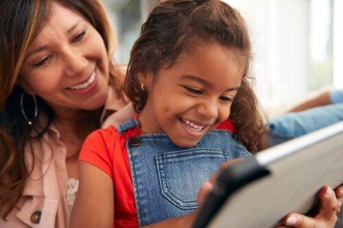 Les enfants peuvent-ils apprendre une langue en regardant des films sous-titrés ?