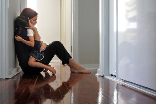 Être mère d'un enfant atteint d'un trouble psychologique