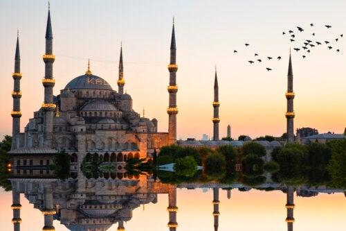 30 prénoms turcs pour filles