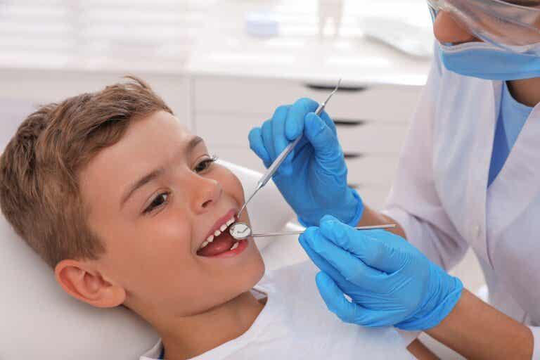 Comment prendre soin de la santé dentaire des enfants ?