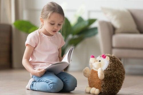 5 clés pour améliorer la fluidité de lecture de votre enfant