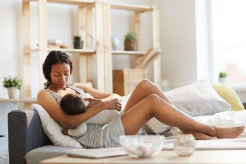 5 phrases sur l'allaitement